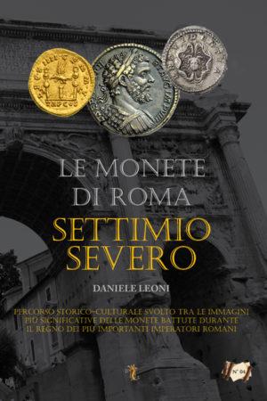 04 - Le Monete di Roma: SETTIMIO SEVERO-0
