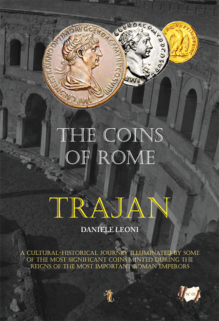 01 - The Coins of Rome: TRAJAN-0