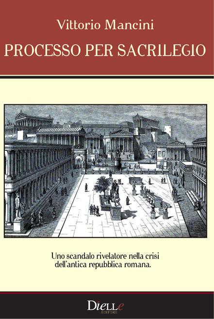 Processo per Sacrilegio-0