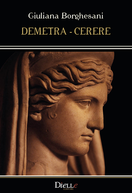 Demetra - Cerere -0