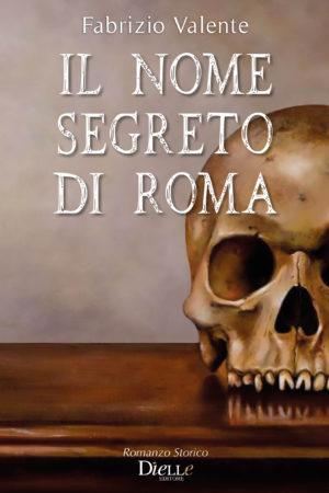 Il Nome Segreto di Roma-0